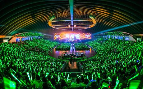 2020杭州跨年活动有哪些