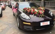福州婚车价格表