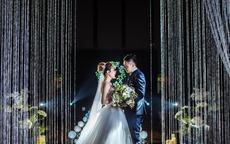 婚礼仪式音乐推荐