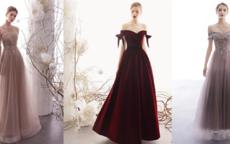 年会主持人礼服什么颜色合适?如何挑选?
