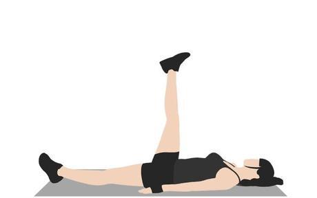肌肉型小腿如何瘦  肌肉型小腿禁忌的运动