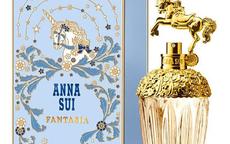 Anna sui是什么牌子香水