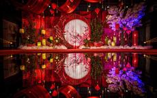 汉式婚礼音乐有气势的有哪些 汉式婚礼背景音乐
