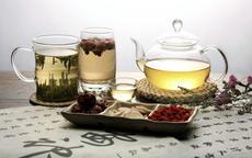 大肚子减肥茶  瘦肚子喝什么茶效果好