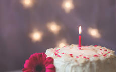 写给闺蜜的生日祝福