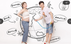哪家孕妇写真好 去哪找靠谱的孕妇摄影机构