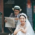 婚纱照如何选择?是影楼样片换头像?还是选择工作室原创故事?