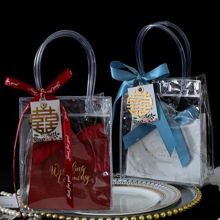 小红书网红白菜注册必送体验金喜糖ins风喜糖包装盒抖音推荐成品含糖