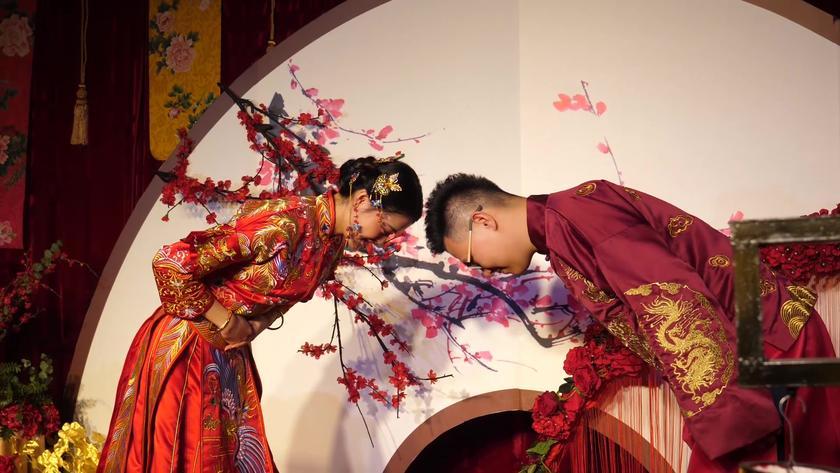 婚礼 结婚 840_473