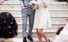 超全!适合婚礼唱的歌单分享+婚礼现场BGM(收藏篇)