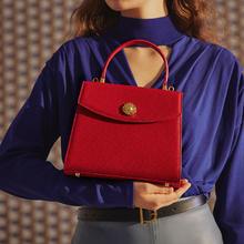 拉菲斯汀  新款潮流手提单肩斜挎包时尚复古