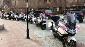 【国宾】摩托车