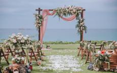 三亚旅行结婚花费 去三亚办婚礼大概多少钱