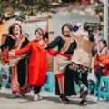 参加了一次藏族婚礼,没想到竟然这么奇怪!