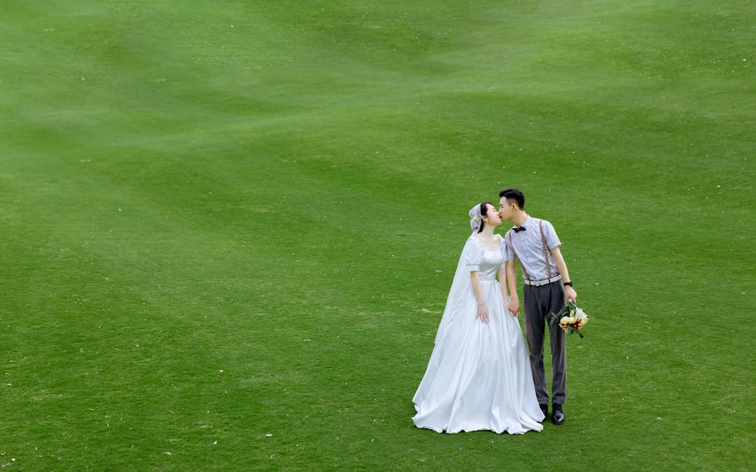 龙岩旅拍婚纱照只需3999【五一活动价】