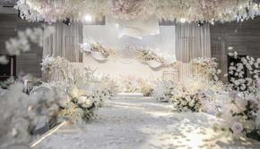 【DG梦想花园】 唯美 大气 婚礼