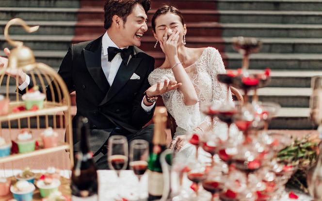【人气推荐】欧式仪式感婚礼|经典珍藏