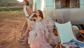2020年限时特惠套餐 成都旅拍风格婚纱照高品质