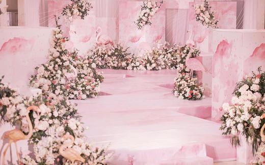 【缤洛婚礼】甜蜜浪漫温馨《你是我的甜》