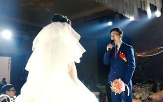 【成名在望婚礼电影】总监级单机位