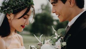 潮婚节●FUN肆旅行拒绝摆拍多风格