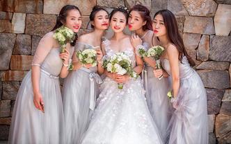 【大师】双机摄影+双机录像 高精尖 婚礼摄影摄像