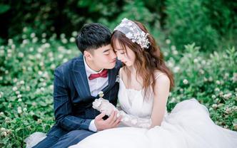 豚豚婚礼影像 婚礼单机摄影加单机摄像
