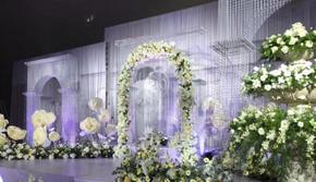长春优悦婚礼策划---线条
