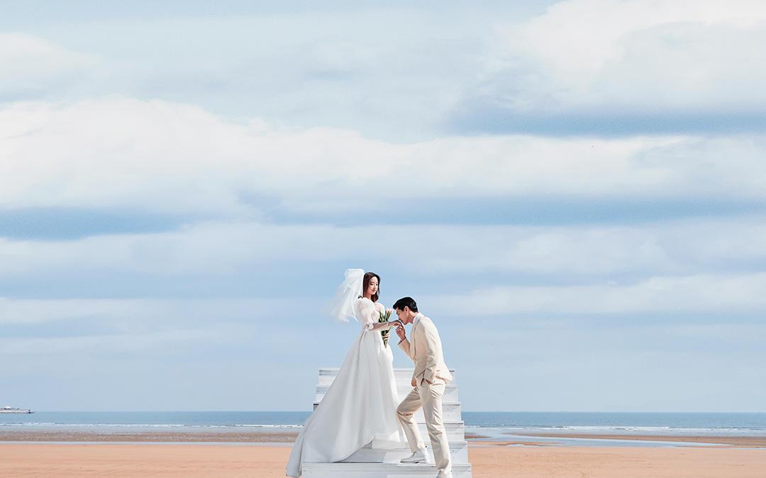 苏米摄影--丨海景丨清新丨浪漫
