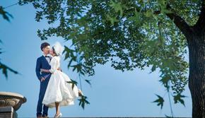 【9号摄影】婚照