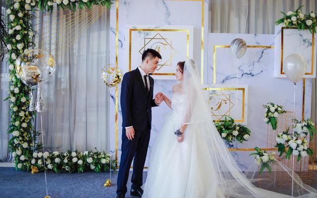 首席总监单机位婚礼纪实摄影