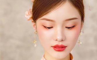全程跟妆+国际一线品牌+专家档