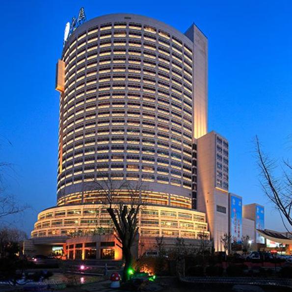 山东大厦酒店