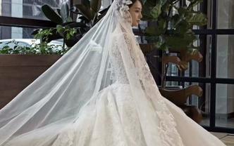 婚礼当天全程跟妆五套+妈妈妆伴娘妆各一位