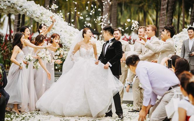 鹿屿影像「创始人」单机婚礼摄影