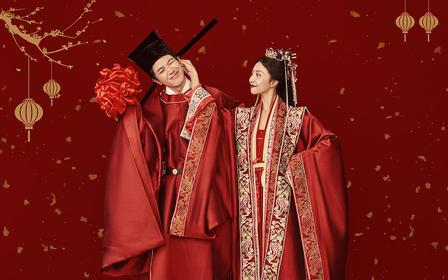 主力爆款丨中国西子丨专属你一生的婚纱照