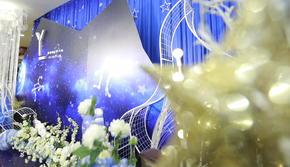 Kismet|全套婚礼布置# 超值婚礼服务6选3