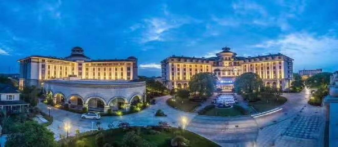 上海浦东临港开元大酒店