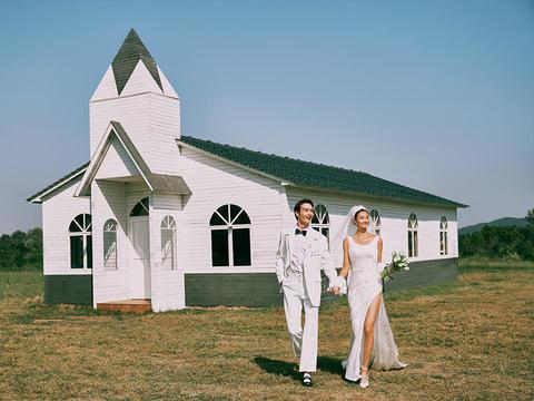 私人订制丨大旅行家丨火遍全网婚纱照