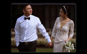 【三夏记录】 婚礼总监双机位 视频跟拍