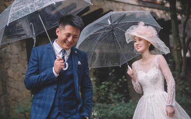 bonny造型YOYO老师跟妆案例   婚礼纪实