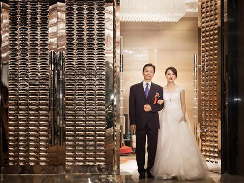 【1188元】超值重庆唯美纪实婚礼跟拍摄影