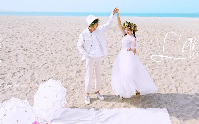黛妃国际全球旅旅拍婚纱摄影新作品大赏
