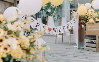 首席婚礼单机跟拍(后山映画)