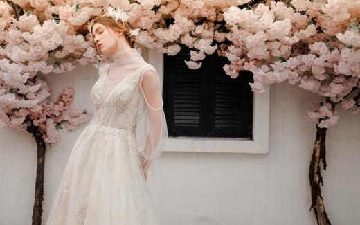 Fairy童话系列—蕾拉的美梦—仙气浪漫网红轻纱