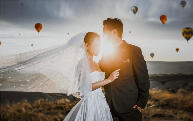 【芊寻海外婚礼】土耳其婚纱照