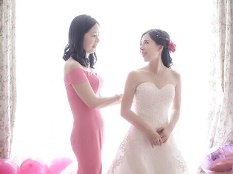 云思视觉||总监双机婚前微电影+双机婚礼电影
