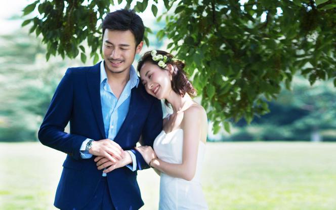 【本季新款】90个性潮拍+5服5造+婚嫁礼包