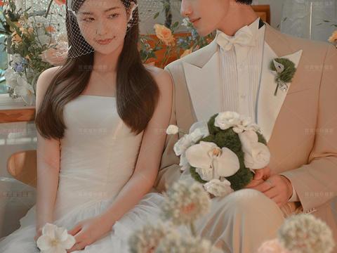 【限时福利套餐】拍婚照送写真 服装任选送壕礼