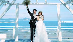 國慶+中秋/機票補貼+酒店/MV視頻/婚嫁大禮包